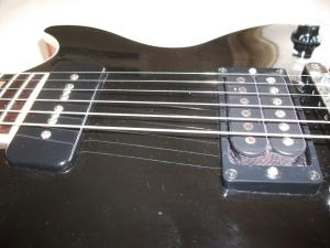 DiMarzio 36th Anniversary PAF und Gibson P90